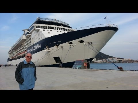Celebrity Cruises Malaysia - Asia with Celebrity Cruises ...