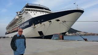 Asia cruise on the Celebrity Millennium