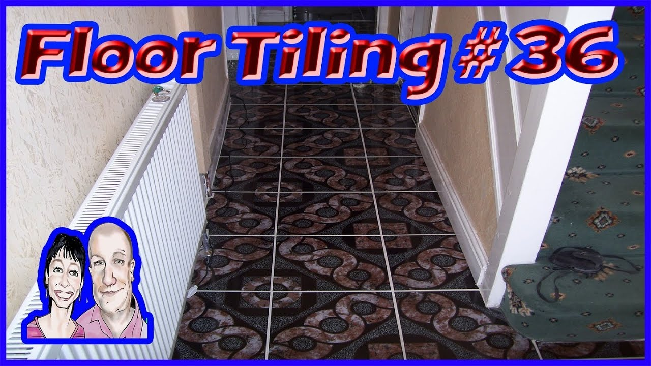 Wall  & Floor Tiling # 36