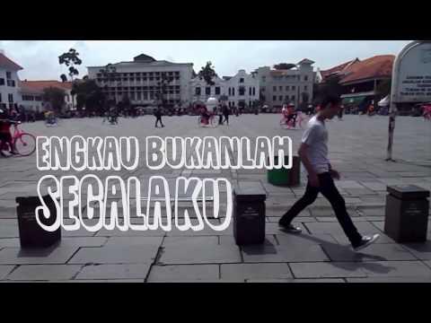 Peterpan - Mengapus Jejakmu (Lirik Video)