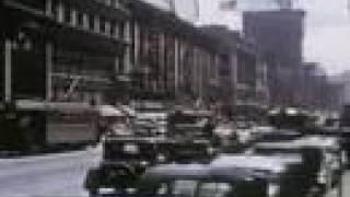 san francisco market street 1941