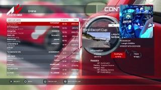 PS4pro Assetto Corsa オンライン部屋 ABS:OFFの80スープラで高級スポーツカーに挑む! スープラ 検索動画 24
