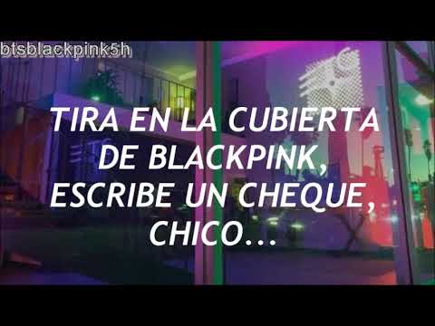 BLACKPINK - Whistle (휘파람) English Version - Traducido Al Español