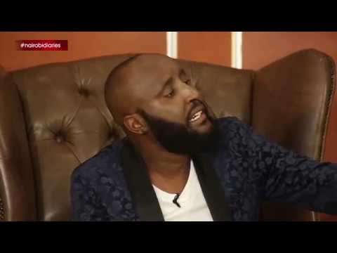 NAIROBI DIARIES  S07| REUNION PT1-UNCUT