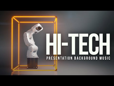 ROYALTY FREE Technology Background Music | Science Presentation Music Royalty Free by MUSIC4VIDEO