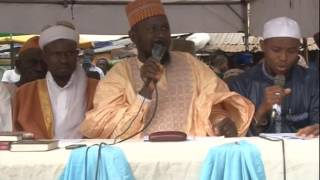 Life After Death Part 2 (Ojuwoye muslim Youth mushin 4th Annual Ramadan Lecture)