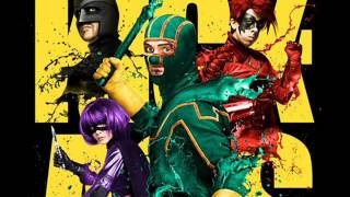 "Kick-Ass Trilha Sonora ""There"