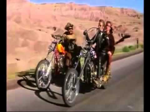 "Easy Rider ""The Weight"" - The Band"