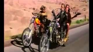 easy rider the weight the band