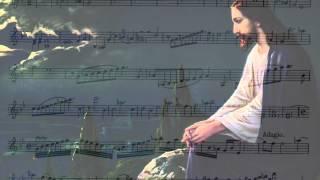 Biber Mystery Sonata No.6 Viola (HD)
