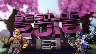 SoaR - Best of 2018 ft. Destiny & Fortnite
