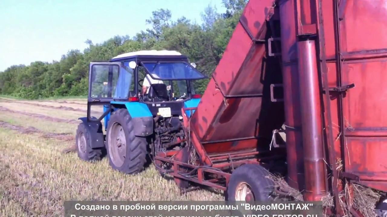 фото копнитель к трактору советские