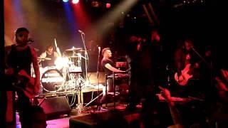 Skindred - Cut Dem [HD] live