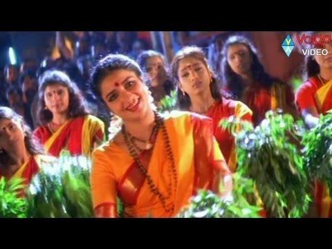 Maha Chandi Songs - Adhi shakthi parvathi Raa - Vijayashanthi  Laya