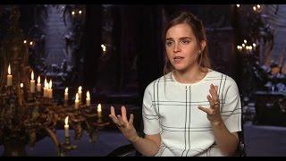 Красавица и Чудовище / Beauty and the Beast (2017) Ролик о создании фильма HD