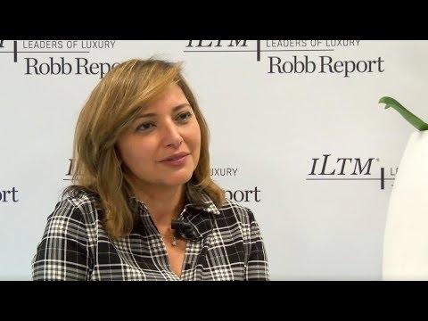 Leaders of Luxury: Marriott's Tina Edmundson on Transformative Travel [Video]
