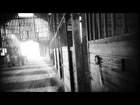 Haunted Barn Paranormal Witness Interview LIVE QNA