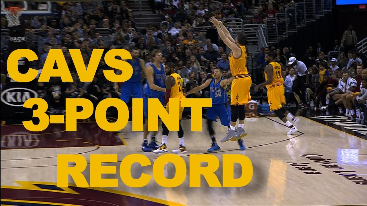 Cavs set playoff mark with 41-point lead at half