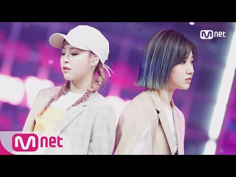 [KHAN - I'm Your Girl?] Debut Stage | M COUNTDOWN 180524 EP.571