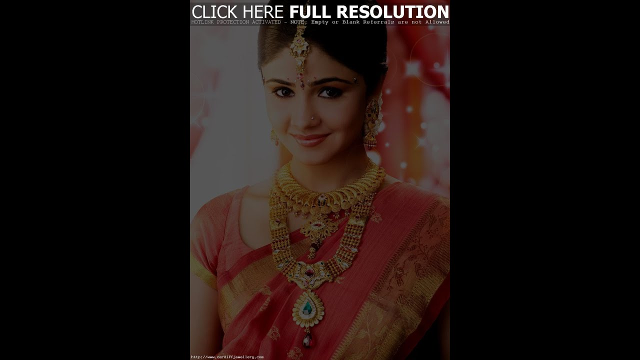malabar gold bracelet designs Hot models fashion Jewellery - YouTube