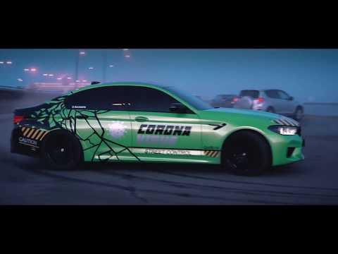 BMW M5 F90 Булкина - Анти Коронавирус (cut version)
