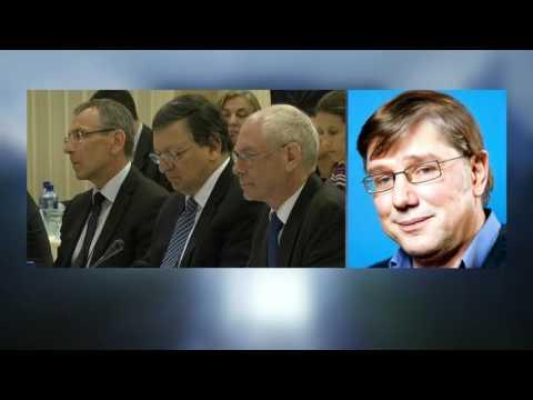 """José Manuel Barroso recruté par Goldman Sachs: """"Ça n'est pas normal"""""""