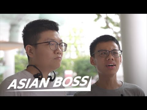 How Do Singaporeans Feel About The Gay Sex Ban? [Street Interview] | ASIAN BOSS