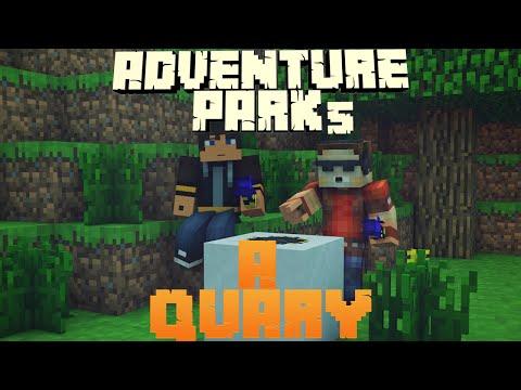 Adventure Park #5 A Quarry