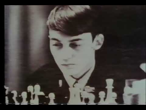 The Great Chess Movie  by Gilles Carle and Camille Coudari