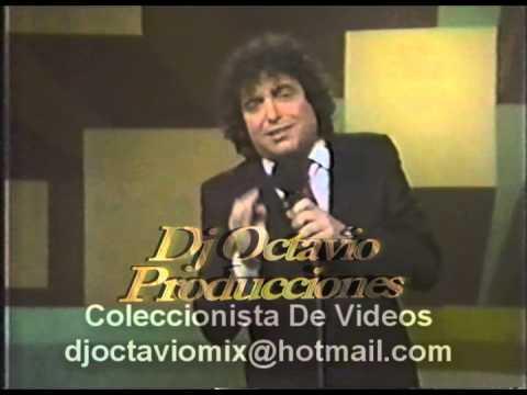 Dyango - Si El Amor Llama A Tu Puerta (Show De Las Estrellas)