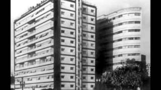Arquitetura moderna no brasil 1930-1960