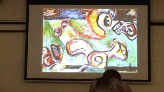 Art history class video