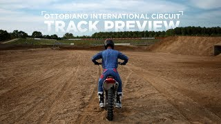 FIAT Professional FULLBACK MXGP of Lombardia_Track Preview