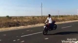 sam rider friends stunts