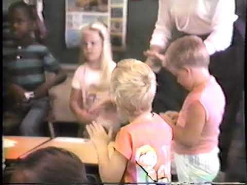 Our Wonderful Show - Sea Park Elementary School -  1988  - Part 2