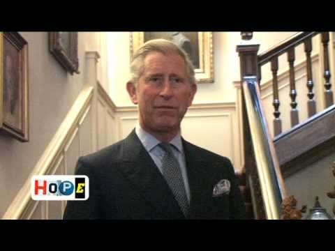 Prince Charles Reception