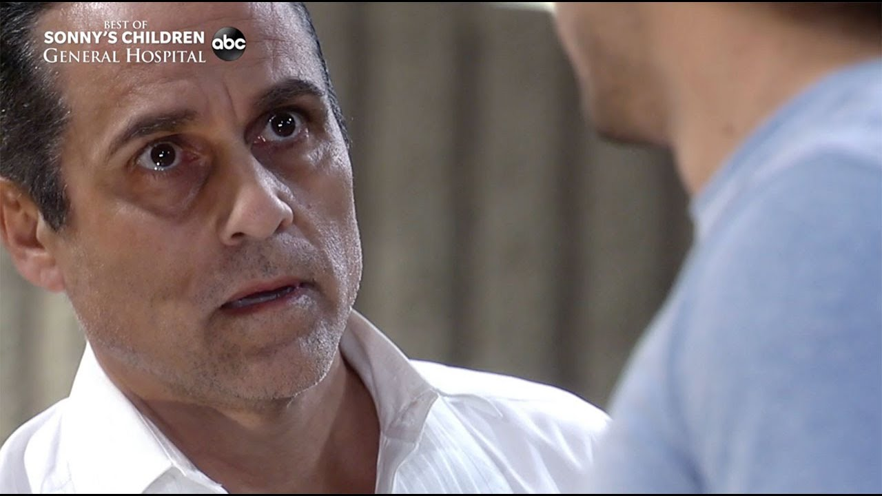 General Hospital Clip: We're Going to Jump Together
