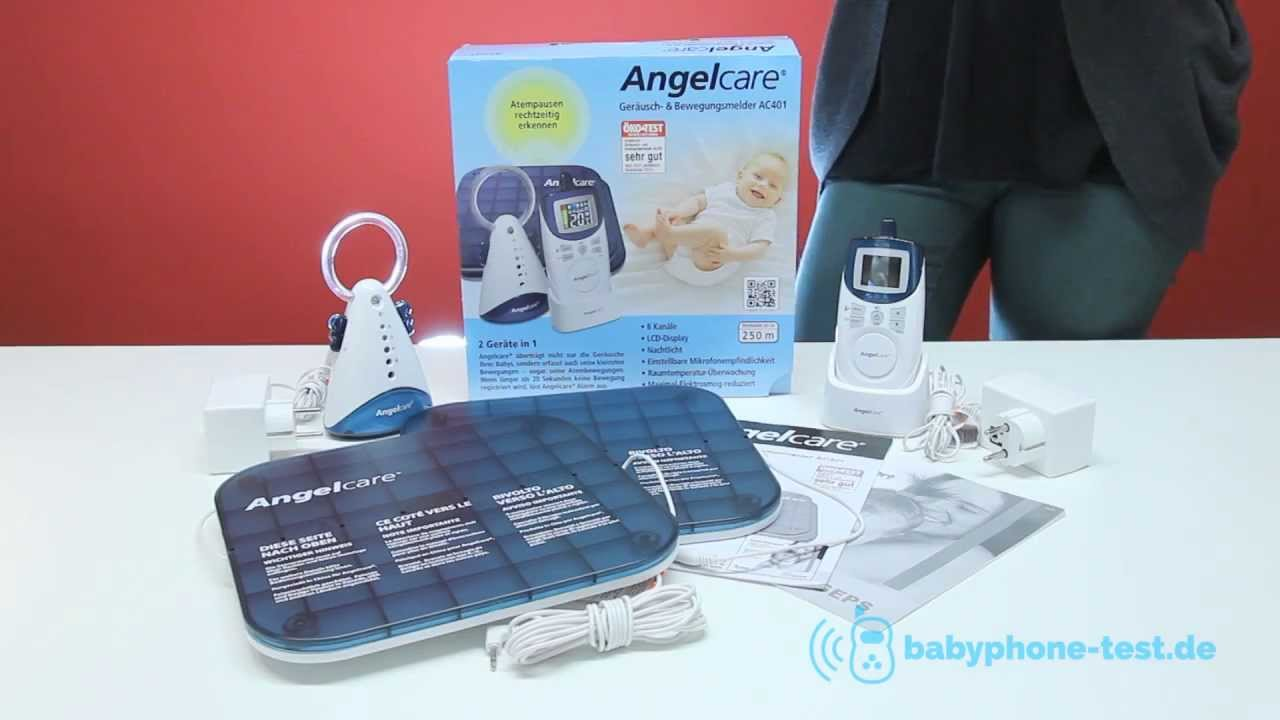 Angelcare 401 Pdf