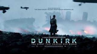 Dunkirk - Escaping the Mole (Film Version)