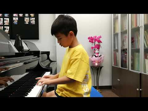 Anson Yu 7  Years  Plays Through The Clouds