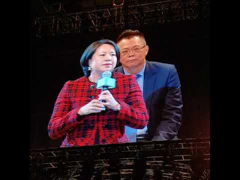 JNS UNI 18TH DD Forum 蘇冠鳴 2017 Dec 8