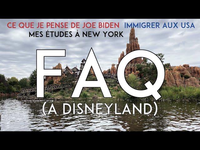Comment Je Suis Parti Vivre Aux USA ? Je Réponds À Toutes Vos Questions ! (FAQ)