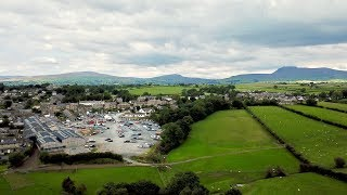 Vlog and Drone of Another Country Show - Bentham Show - 2017