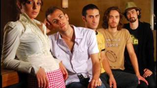 Watch Asaf Avidan Losing Hand video