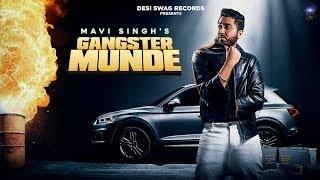 Gangster Munde Mavi Singh Free MP3 Song Download 320 Kbps