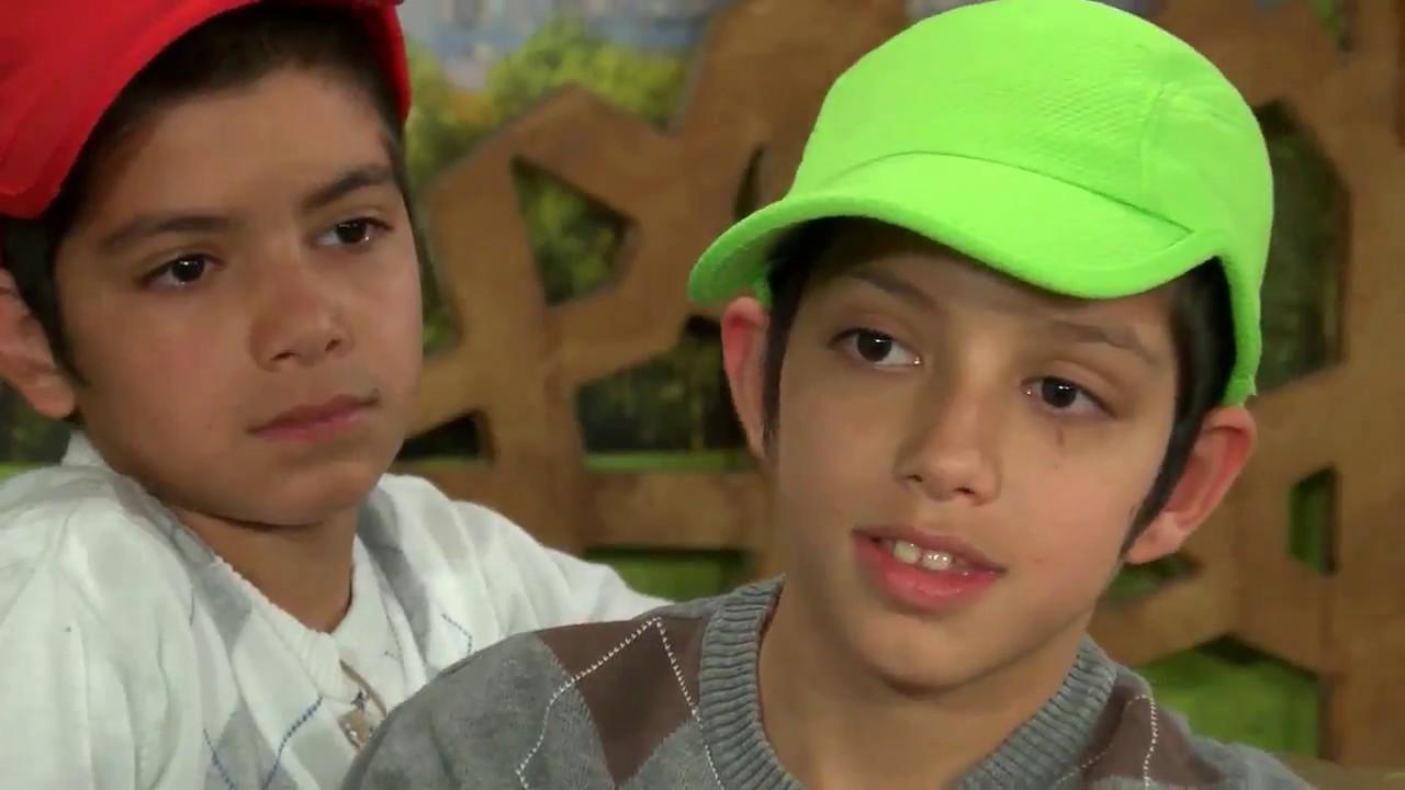 תוכנית ילדים חדשה: סופים טובים - פרק 1: שני ציירים HD