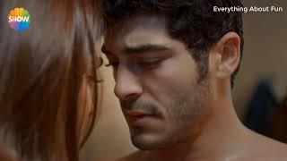 Hayat  Murat Bathroom Scene 💕👌Urdu  Hindi 1080p mp4
