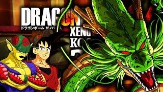 Dragon Ball Xenoverse [Koop] | Shenlong erscheine! | Part 21 mit Wolo