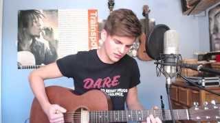 Repeat youtube video Dancing in the Moonlight - Toploader (Jasper Storey cover)