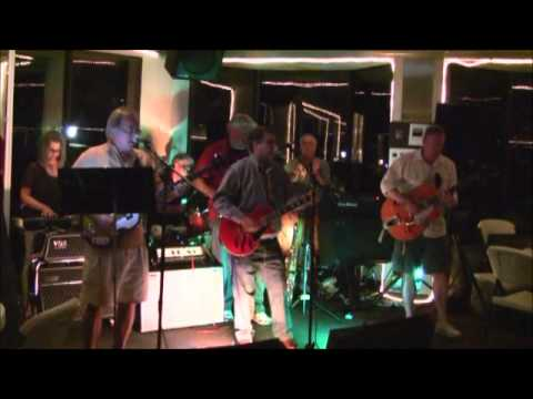 Rock and Roll Music  -  The Other Syde Band - Tulsa, Ok  -  July 29, 2011.wmv